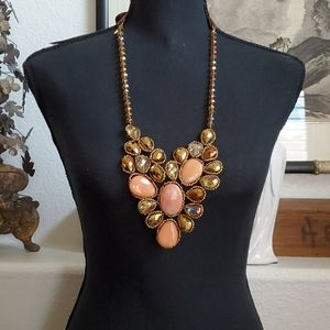 Stunning Tasha necklace